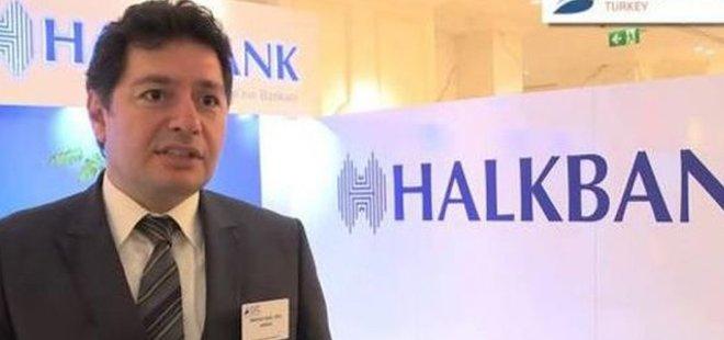 HALKBANK'TAN FETÖ'CÜ KUMPASA SERT TEPKİ