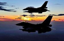 Kuzey Irak'taki teröristlere operasyon üstüne operasyon