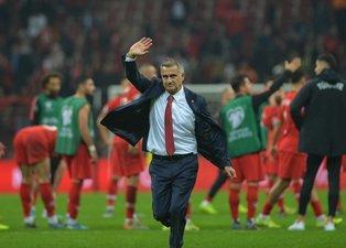 Şenol Güneş'ten sürpriz karar! İşte Andorra Türkiye maçı ilk 11'i