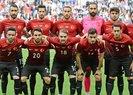 OCAK AYI FIFA SIRALAMASI BELLİ OLDU