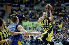 Fenerbahçe, Maccabi'den rövanşı aldı