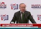 Başkan Erdoğan'dan 31 Mart değerlendirmesi:  Bir kez daha alnımızın akıyla çıktık