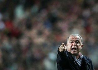 Galatasaray'da Fatih Terim 3 transfer istedi! Dünya yıldızı geliyor...