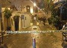 İstanbul, Beyoğlu'nda cami yanında şüpheli ölüm