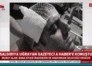 Saldırıya uğrayan Yeni Akit Gazetesi Murat Alan'dan saldırı sonrası ilk açıklama | Video