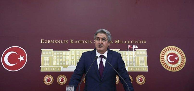 HDP'Lİ LEZGİN BOTAN SERBEST BIRAKILDI