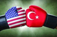ABD Türkiye'yi şikayet etti