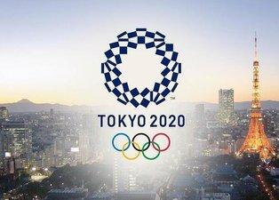 Tokyo 2020 Olimpiyat Oyunları başladı!