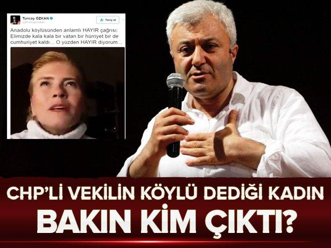 CHP'Lİ İSİMDEN SOSYAL MEDYA SAHTEKARLIĞI!