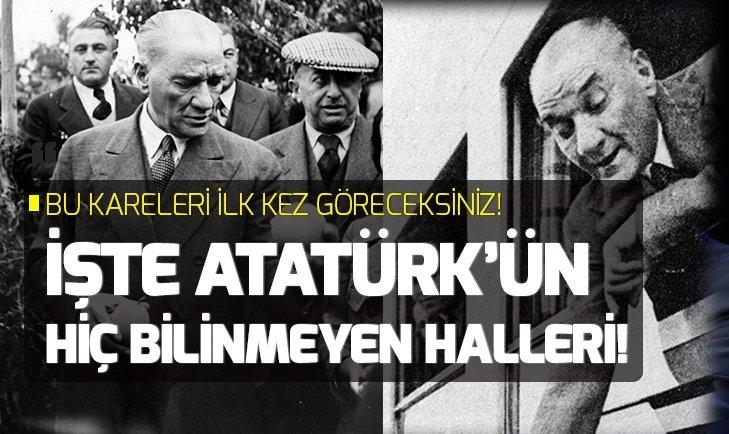 GAZİ MUSTAFA KEMAL ATATÜRK'ÜN VEFATININ 80. YILI