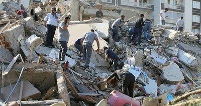 İzmir Valisi Yavuz Selim Köşger deprem hakkında flaş açıklamalarda bulundu