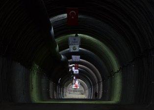 Karadeniz'i İç Anadolu'ya bağlayan Kırkdilim yolunda ikinci ışık göründü