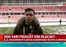 Sivasspor-Antalyaspor maçı oynanacak mı? Karar verildi | Video