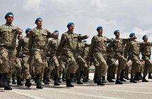 Bedelli askerlikten devlet kasasına girecek rekor gelir