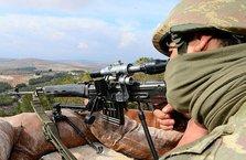 Afrin'de kritik bölge ele geçirildi