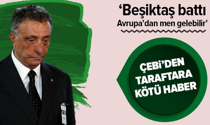 AHMET NUR ÇEBİ'DEN ŞOK SÖZLER!