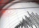 Son dakika: Van'da 4,3 büyüklüğünde deprem