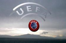 UEFA kritik G.Saray açıklaması