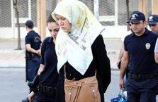 Adil Öksüz'ün yengesi mahkeme başkanını çıldırttı!