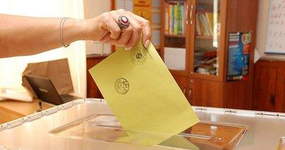 Oy hırsızlığı yapan çete, Binali Yıldırım'ın oylarını böyle çalmış