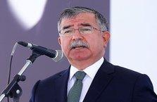 Milli Eğitim Bakanı İsmet Yılmaz'dan ailelere 'kayıt güvencesi'