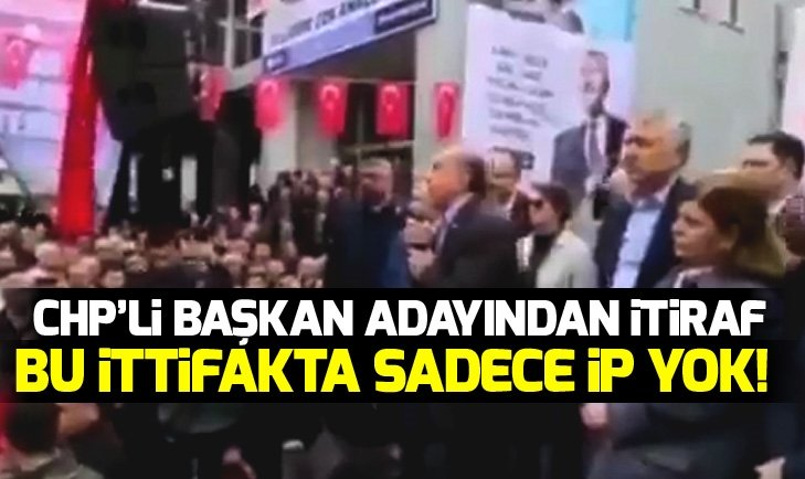 CHP Seyhan adayı Akif Kemal Akay'dan HDP itirafı