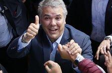 Kolombiya'da seçim sonuçları belli oldu