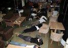Ankara'da 'avcı kız' tuzağıyla erkekleri gasp eden çeteye operasyon