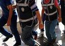 Son dakika: Ankara'da eski polislere FETÖ operasyonu!