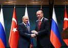 Son dakika! Putin önerdi: Türkiye, Çin ve Hindistan...