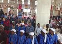 SULTAN 2. ABDÜLHAMİD GİNE'DE ANILDI
