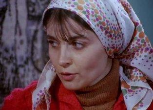 Çiçek Abbas filminin Nazlı'sı Pembe Mutlu'nun son hali hayrete düşürdü