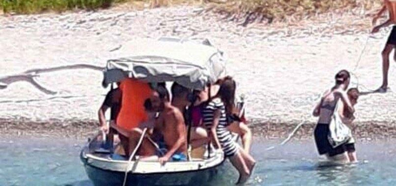 Son dakika: Foça'daki tekne faciasında flaş gelişme: Kaptan tutuklandı! 4 kişi hayatını kaybetmişti