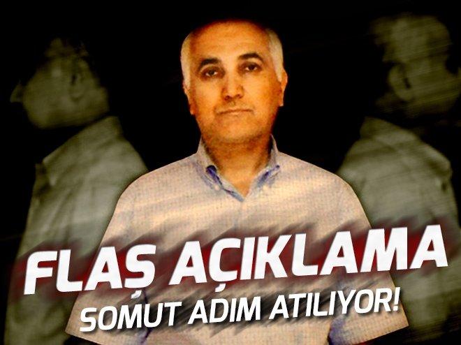 Adalet Bakanı Abdulhamit Gül'den Adil Öksüz açıklaması
