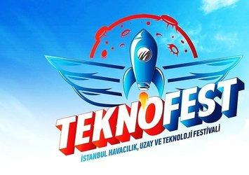 Dünyanın en büyük Havacılık, Uzay ve Teknoloji Festivali TEKNOFEST başlıyor