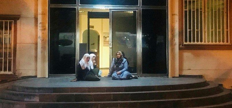 UMED'DEN HDP'YE BASIN ÖZGÜRLÜĞÜ TEPKİSİ