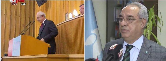 DSP Genel Başkanı'ndan Kılıçdaroğlu'na sert yanıt