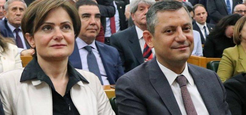 CHP'li Canan Kaftancıoğlu'nun darbe tehdidine AK Parti'den çok ...