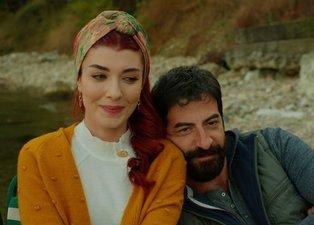 Kuzey Yıldızı İlk Aşk'ın Kuzey'i İsmail Demirci'nin eşi bakın kimmiş!