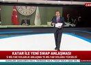 Son dakika: Türkiye ile Katar arasında yeni swap anlaşması |Video
