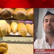 Unlu mamullerde kanserojen tehlikesi! Ekmek alırken dikkat! Uzman isim A Haberde uyardı