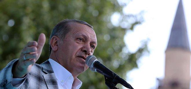 ERDOĞAN'DAN 'KÖKLÜ DEĞİŞİM' KARARI