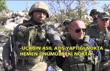 'Akmeşe grubu'ndan 12 PKK'lı işte burada öldürüldü!