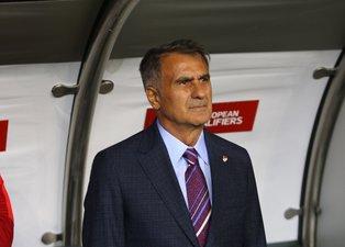 Şenol Güneş Fransa maçı planını belirledi! Yusuf Yazıcı...