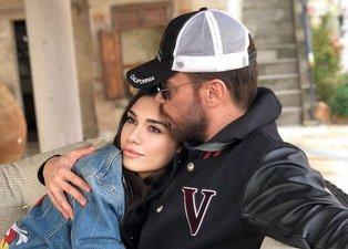 Burcu Kıratlı ile boşanan Sinan Akçıl'dan Ferhat Göçer itirafı