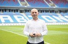 Trabzonspor'da tarihi yasak