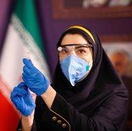 İnsan denemelerine geçildi: İranın yerli koronavirüs aşısı: Bereket