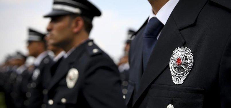 EMNİYET GENEL MÜDÜRLÜĞÜ AÇIKLADI! BİNLERCE POLİS ADAYI ALINACAK