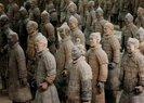 THY, dünyayı Çin'in 2 bin yıllık kilden askerlerine taşıyacak