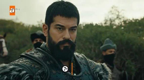 Kuruluş Osman 67. yeni bölüm fragmanı izle!